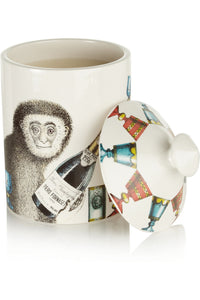 Fornasetti Scented Scimmie Candle