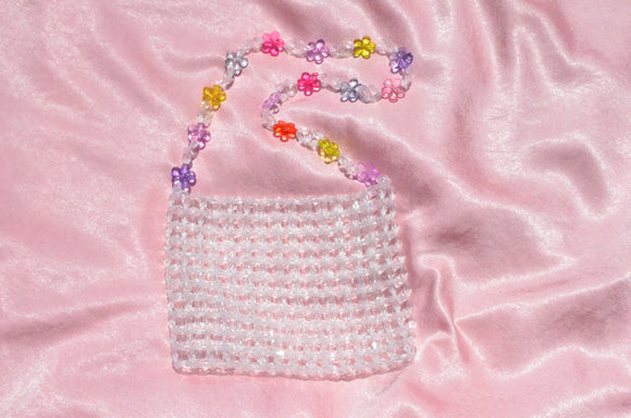 Flower Candy Purse