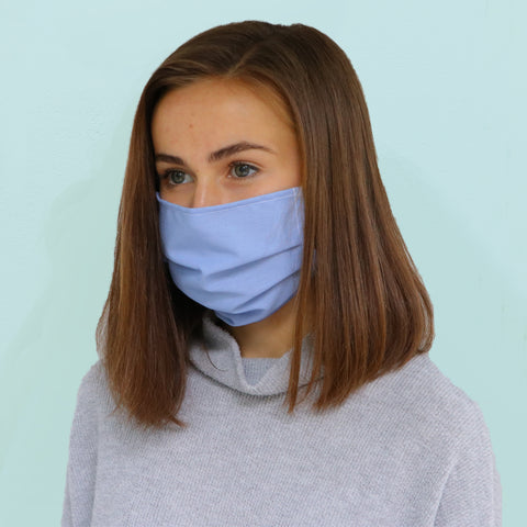 Washable Pedestrian Mask, sold in packs of 5