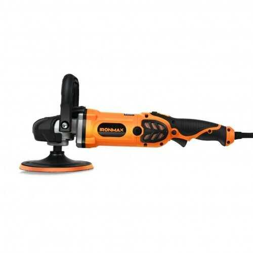 "7""/ 6"" 1400W 6 Variable Speed ElectricBuffer Polisher"
