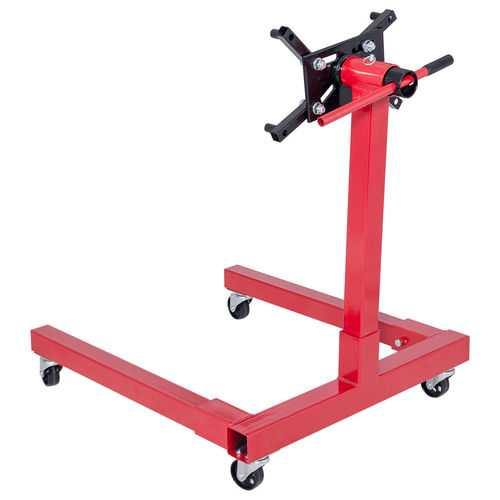 1250 lbs Hoist Automotive Lift Rotating Shop Engine Stand - NorCal Cyber Sales