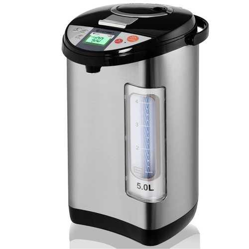 5-liter Electric LCD Water Boiler and Warmer - NorCal Cyber Sales