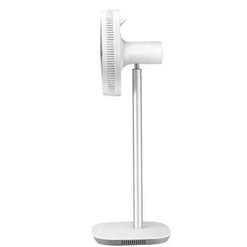 Energy Saving 3D Oscillation DC Stand Fan with Remote Control - NorCal Cyber Sales