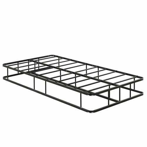 9 inch High Profile Smart Box Spring Mattress Foundation Twin Size - NorCal Cyber Sales