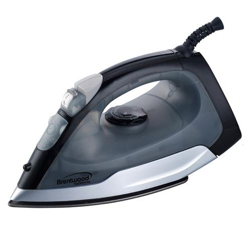 Brentwood Full Size Steam/Spray/Dry Iron - NorCal Cyber Sales