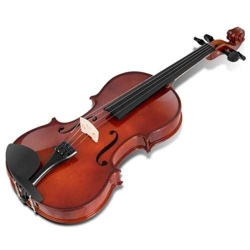Full Size 4/4 Solid Wood Student Starter Violin - NorCal Cyber Sales