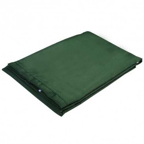 "Swing Top Canopy Replacement Cover - Color: Green - Size: 77""L x 43""W - NorCal Cyber Sales"