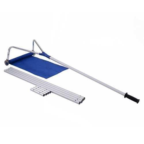 20 ft Lightweight Roof Rake Snow Removal Tool - NorCal Cyber Sales