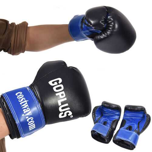 2ft Kids Gloves Skipping Rope Boxing Set - Color: Black - NorCal Cyber Sales