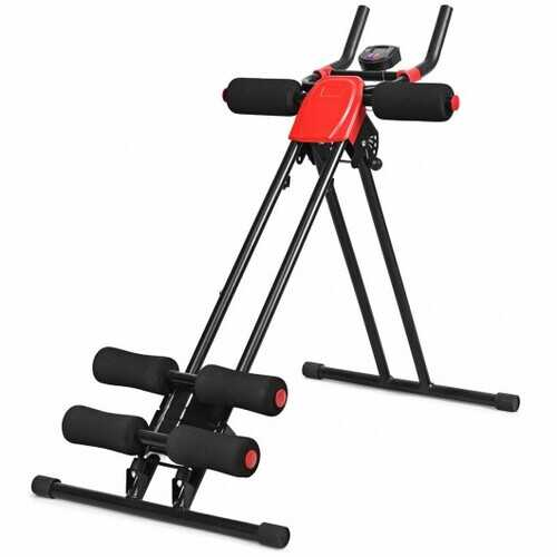 AB Power Fitness Abdominal Trainer - NorCal Cyber Sales