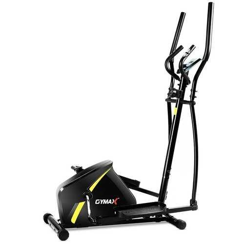 Magnetic Elliptical Machine Trainer for Home Gym Exercise - NorCal Cyber Sales