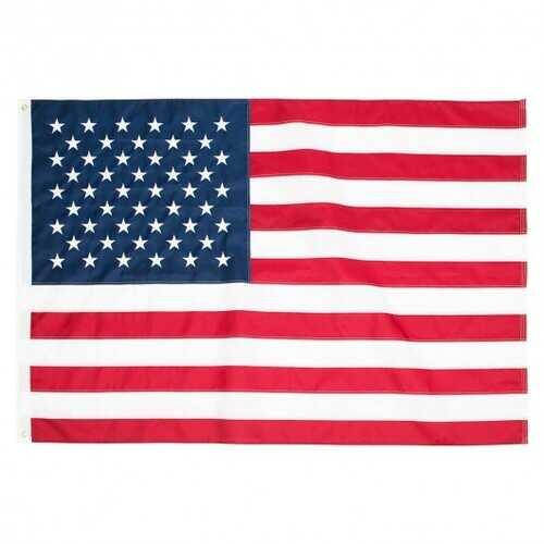 4 x 6FT Oxford Fabric American Flag - NorCal Cyber Sales