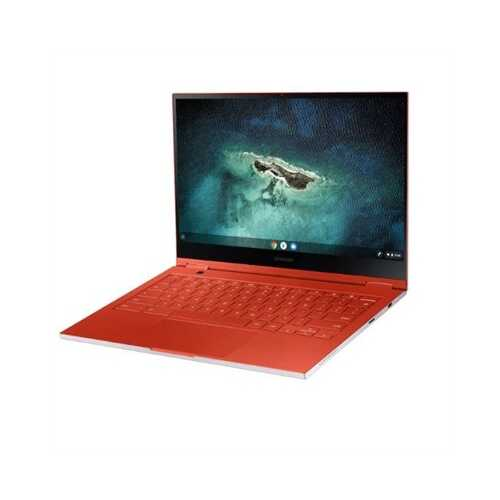"13.3"" Chrome i5 Fiesta Red - NorCal Cyber Sales"