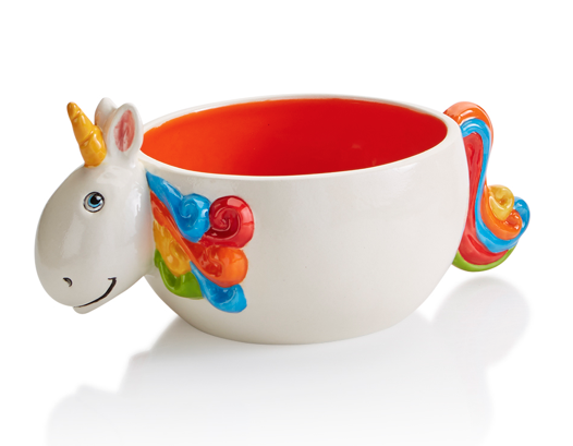 Unicorn Bowl - Kit