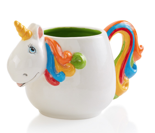 Unicorn Mug - Kit