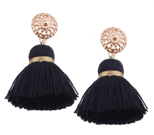 Verity Mini Tassel (more colours)