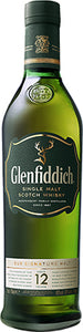 GLENFIDDICH 12 YEAR