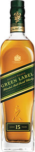 JOHNNIE WALKER GREEN