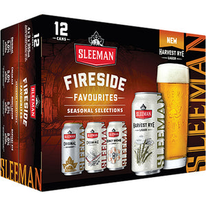 SLEEMAN SELECTION BC