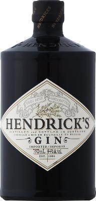 HENDRICK SMALL BATCH