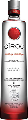 CIROC RED BERRY