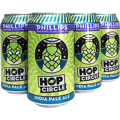 PHILLIPS HOP CIRCLE