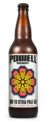 POWELL ODE TO CITRA
