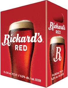 RICKARDS RED 6BTL