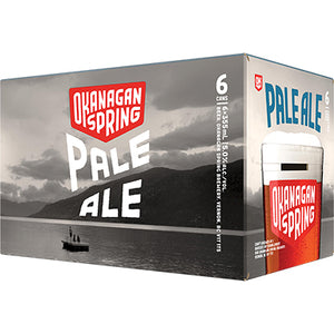 OKANAGAN PALE 6 CAN