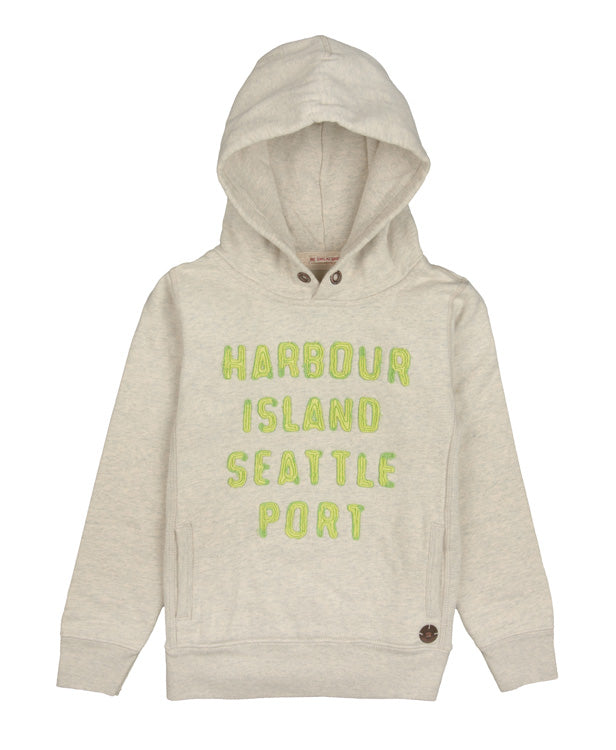 Scotch Shrunk Harbour Island Hoodie