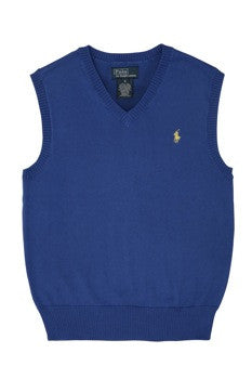 Ralph Lauren Baby Sleeveless Tank Top (2 Colours)