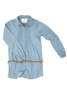 Scotch R'Belle Shirt Dress (3 Colours)