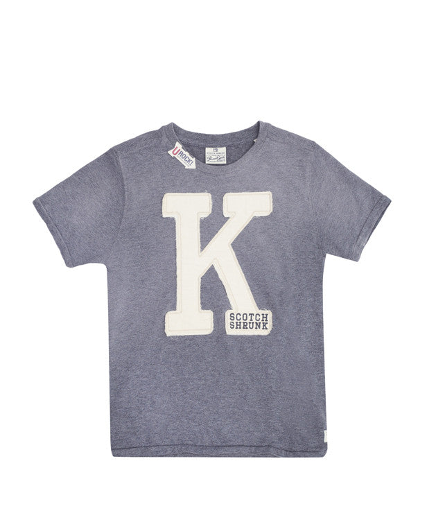 Scotch Shrunk K T-Shirt