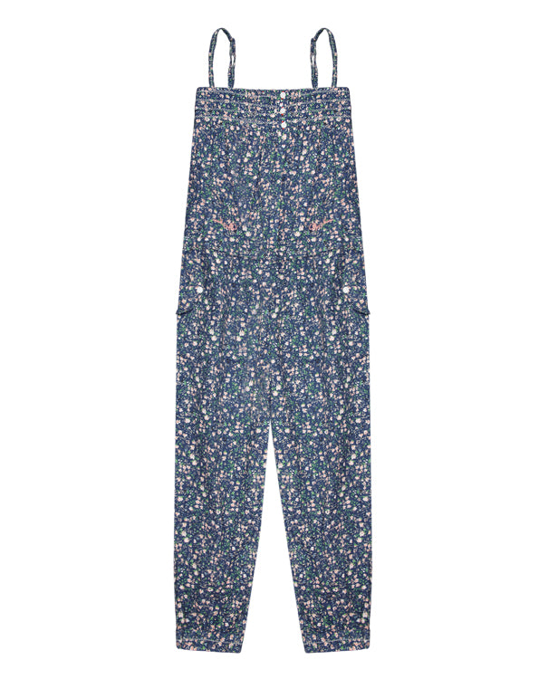 Pepe Jeans Girls Jumpsuit