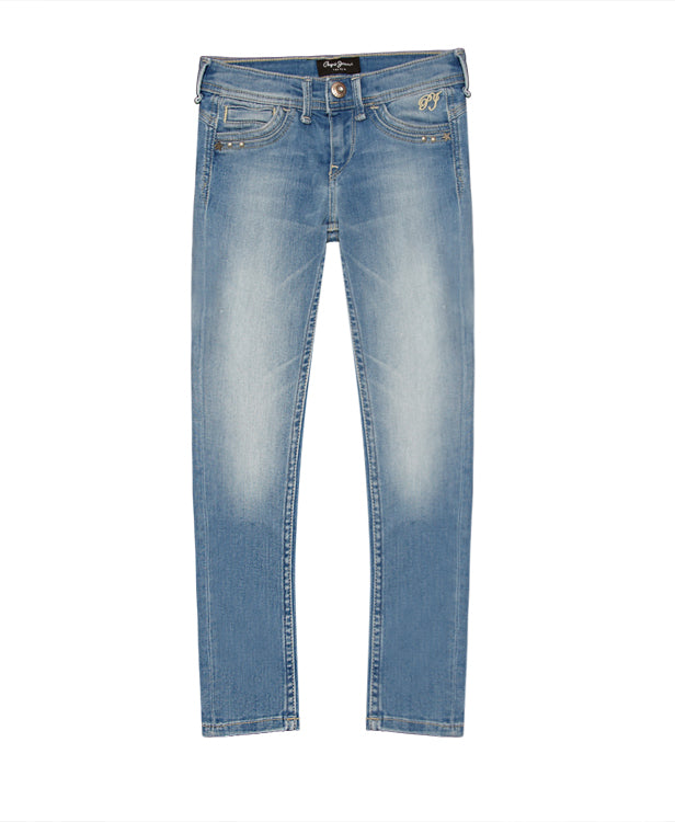 Girls Pepe Jeans Indie Style