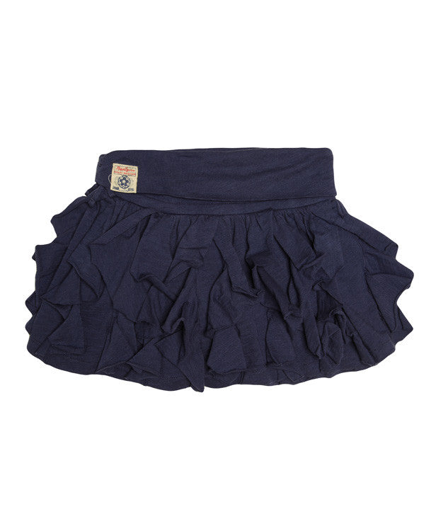 Ralph Lauren Ruffle Summer Skirt
