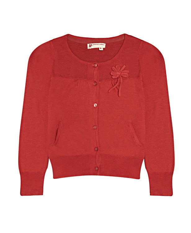 American Outfitters Knit Cardigan - Children's Fashion Outlet