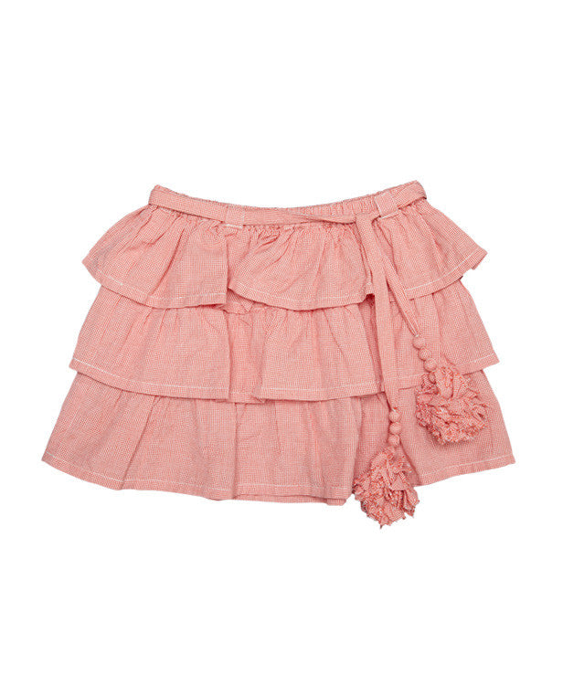 American Outfitters Frill Skirt - Children's Fashion Outlet