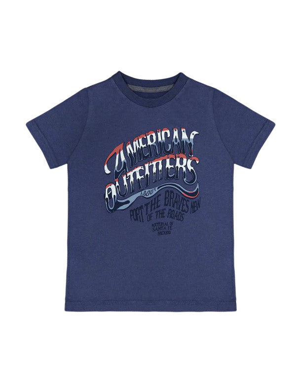 American Outfitters Classic T-Shirt - Children's Fashion Outlet