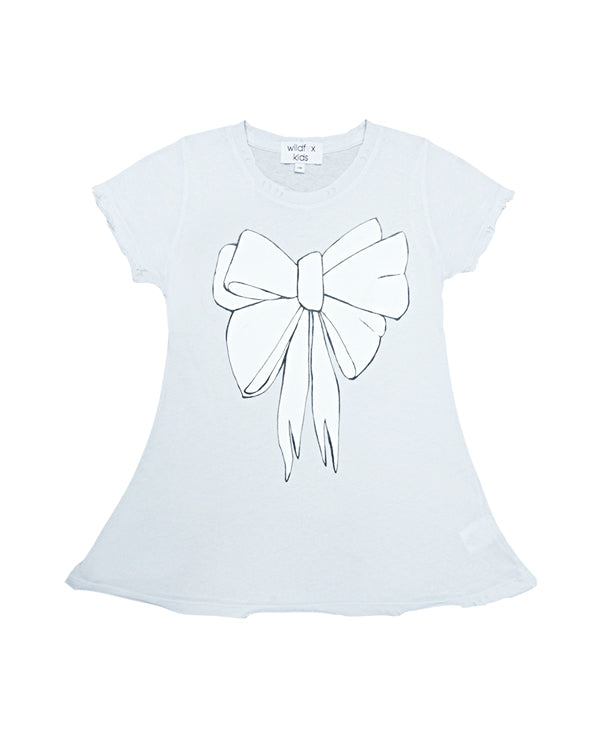 Wildfox Bow T-Shirt
