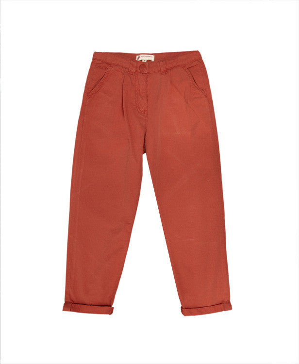 American Outfitters Slim Fit Chinos - Children's Fashion Outlet