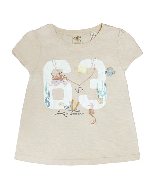Scotch R'Belle Pink T-Shirt