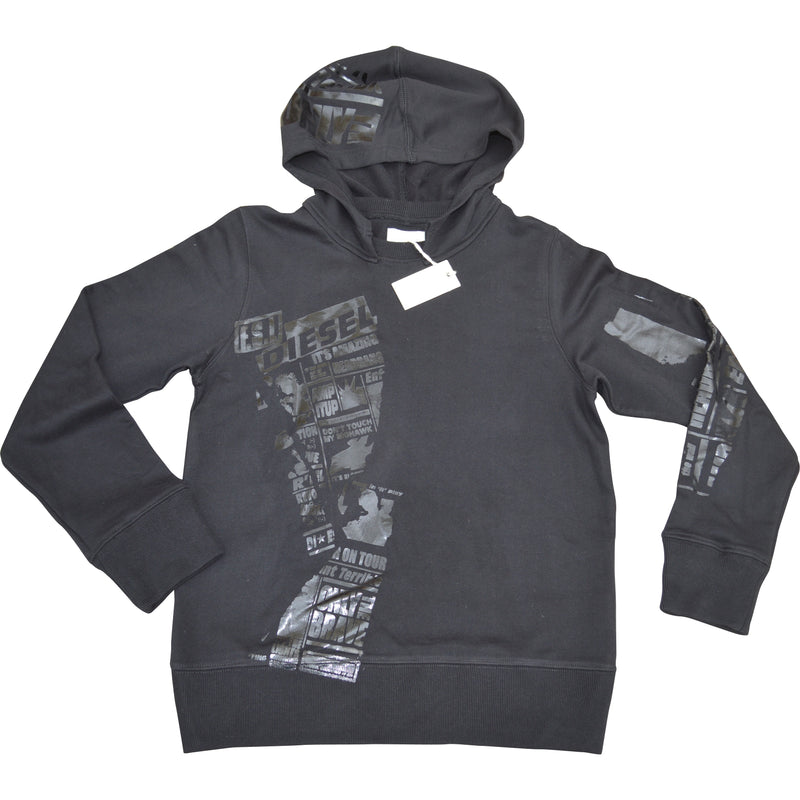 Diesel Hoodie - Children's Fashion Outlet