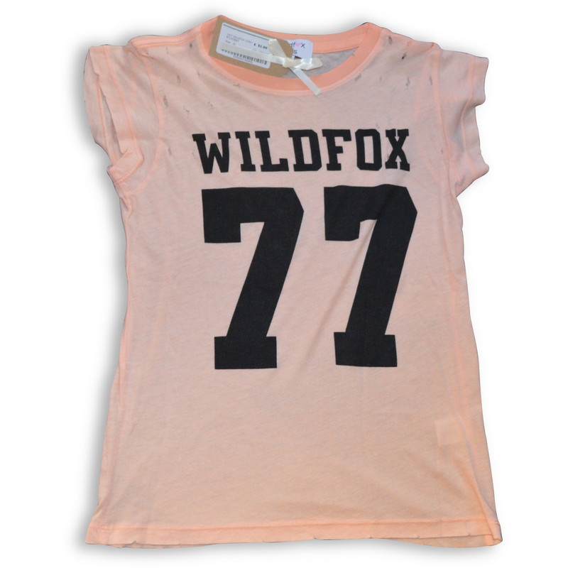 Wildfox 77  T-Shirt