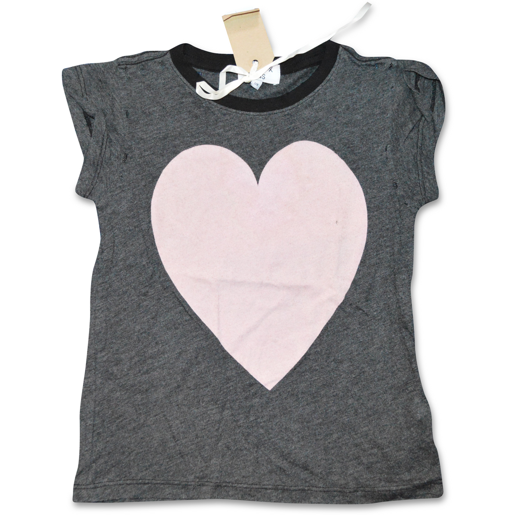 Wildfox Love Heart T-Shirt