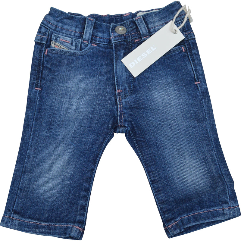 Diesel Baby Boys Jeans - Children's Fashion Outlet