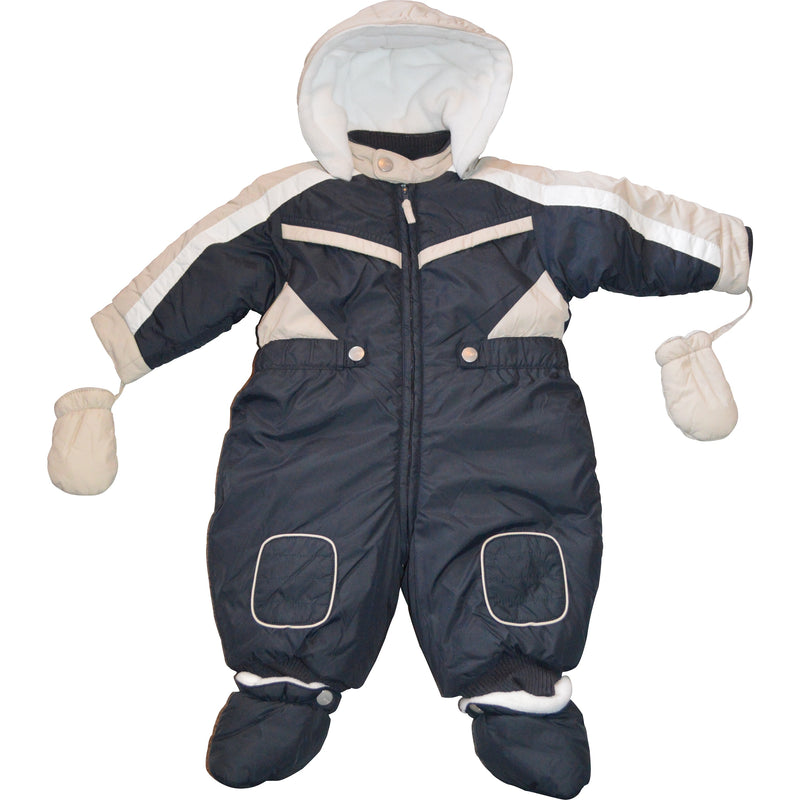 Mirtillo Boys Snow Suits