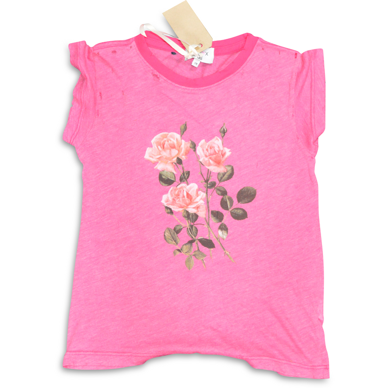 Wildfox Wildrose T-Shirt