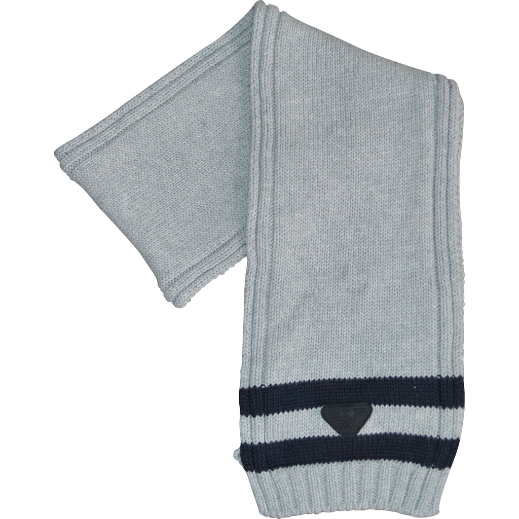 Armani Baby Scarf - Children's Fashion Outlet