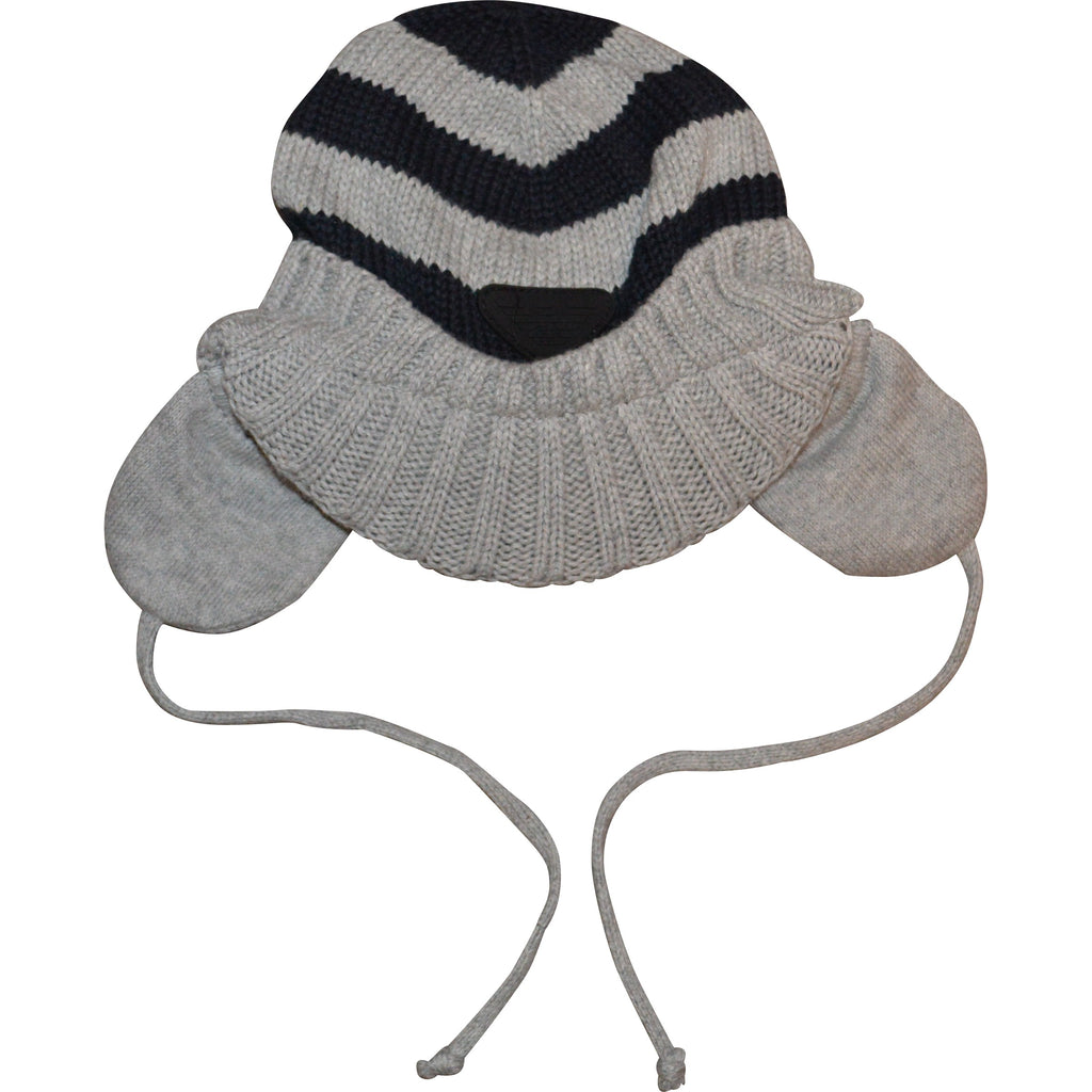 Armani Baby Hat - Children's Fashion Outlet